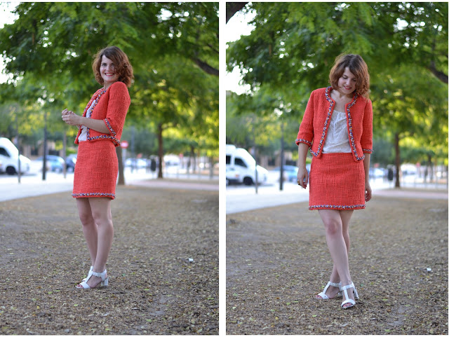 red-bouclé-outfit-sewing-pattern-1