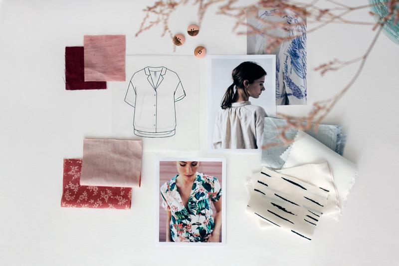 Inspiración para Vera • Patrones de costura, tutoriales e ideas ...