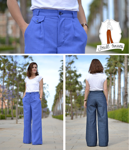 New-patterns-Sorell-Trousers-Xerea-Dress-SEWING-1