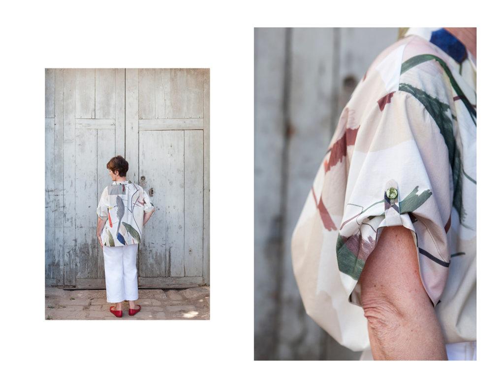 Vera • Patrones de costura, tutoriales e ideas | Pauline Alice