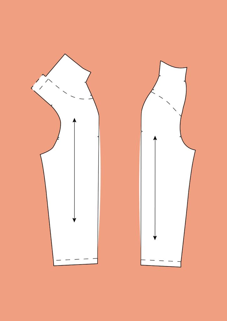 large arm
