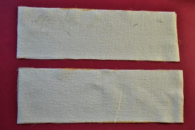 Camí dress pattern, sewing pattern, shirt dress, pauline alice, interfacing, weft interfacing, collar, cuff, button placket